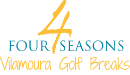 Four Seasons Golf Vilamoura small logo