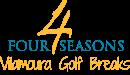 Four Seasons Golf Vilamoura small logo